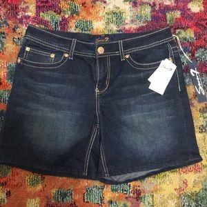 Seven 7 Jean shorts size 12